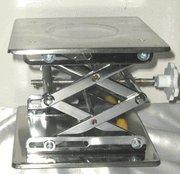 Stainless Steel Lab Jack 6