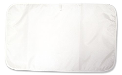Trend Lab Diaper Bag Changing Pad, White