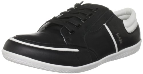 Gas Footwear Men's Swing Black Lace Up M10000014 11 UK