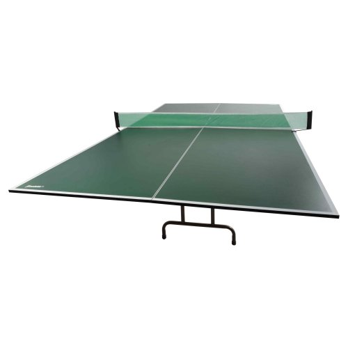 Review Of Franklin 4 Piece Table Tennis Conversion Top