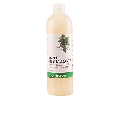 Tot Herba Shampoo Revitalizzante - 500 ml