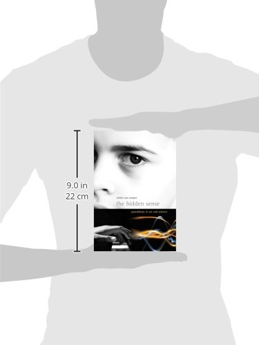 Hidden Sense (Leonardo Book Series)