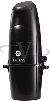 Eureka Zuum Central Vacuum Ecv5200B front-156098
