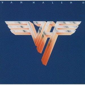 Van Halen 2 by Van Halen [Music CD]