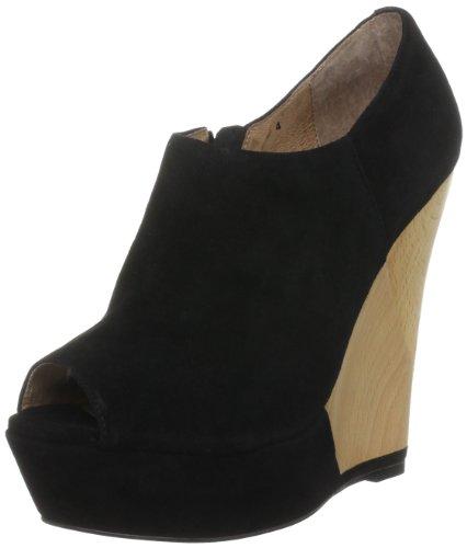 Ravel Women's Jump Black Ankle Boots RLS289 7