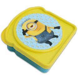 Cheap Sanwich Box Plastic Minions