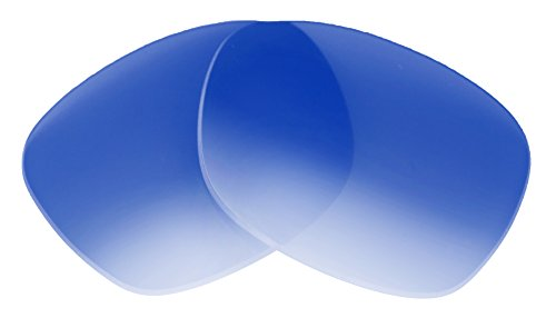 Zeiss Lenses For Electric Hardknox Blue Gradient Tint