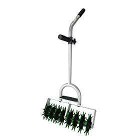 Grass Stitcher GSD-002 20-Inch Double Grass Stitcher