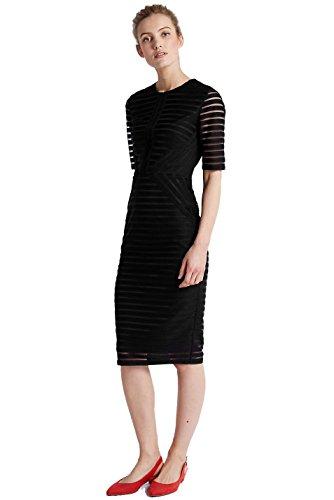 ex-marks-spencer-vestito-donna-black-42