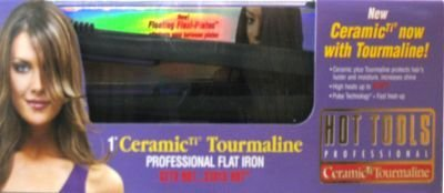 Curl Iron / Hair Straightener – Case Pack 3 SKU-PAS903719