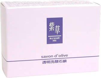 紫草 サボンドリーブ