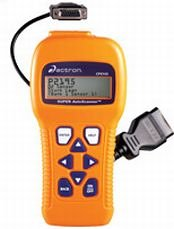 Actron CP9145 AutoScanner Diagnostic Code Scanner with Live, Record and Playback Data Capability for OBDII  Vehicles