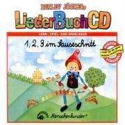 Free Download 1 2 3 Im Sauseschritt Cd Und Buch Lustige