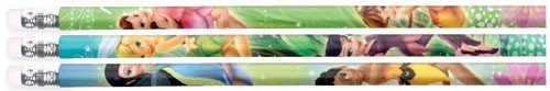 Disney's Tinker Bell Pencils Party Favors - 1
