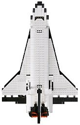 lego space shuttle game - photo #32