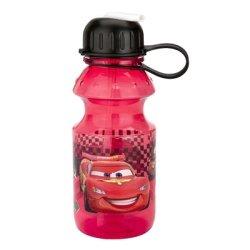 Zak Designs Disney Cars Tritan Bottle, 14-Ounce