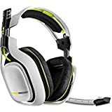 ASTRO Gaming A50 Gaming Headset Xbox One/PC / MAC - White Open Box NO Cables JUST The Headphones (Color: White)