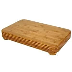 Totally Bamboo Little Kahuna Cutting Board