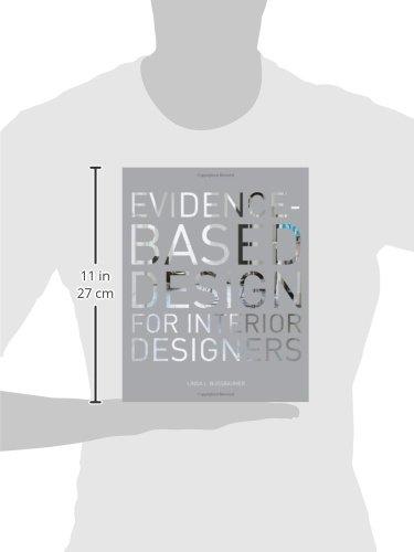 An Evidence Based Design Guide for Interior Designers