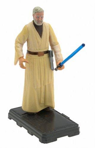 Buy Low Price Hasbro Star Wars Original Trilogy Collection Figure: Obi-Wan Kenobi (B00069PF0A)