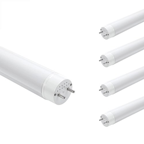 LE 10W 2 foot T8 LED Tube Light, Equal to 25W