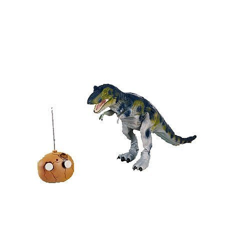 Animal Planet T-rex Radio Control Dinosaur