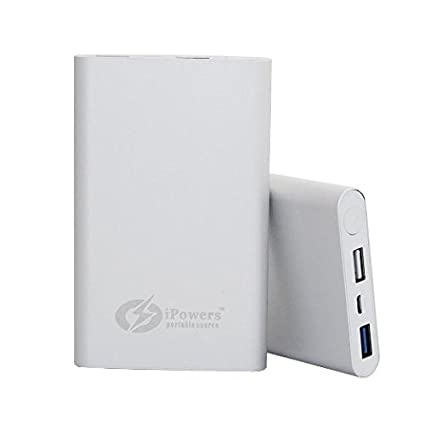 iPowers 8000mAh Power Bank Image