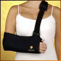 Amazon.com: Corflex Tricot Shoulder Immobilizer- Rotator