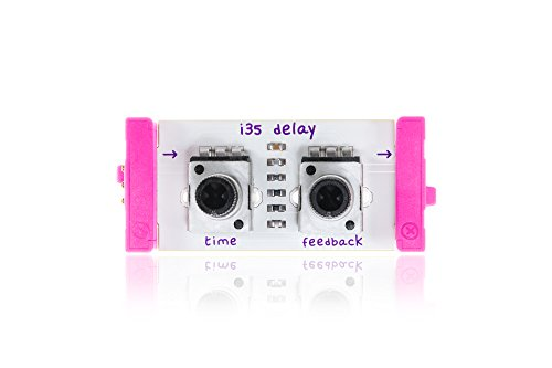 littleBits Delay - 1