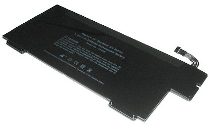 Apple MacBook Air 13 Inch, A1245 Battery 7.2V, 5400mAh, Li-Polymer