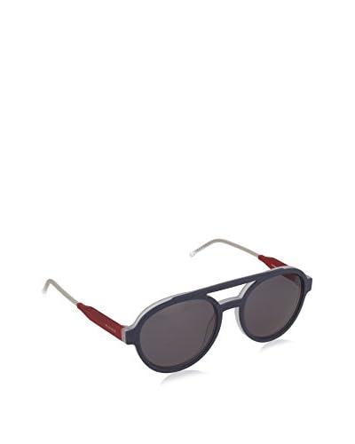 Tommy Hilfiger Gafas de Sol 1391/S DOQRE54 (54 mm) Azul