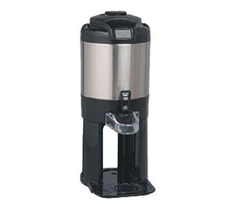 Bunn Coffee Maker Boiling Over : Amazon.com: Bunn Thermo Fresh Digital Sight Gauge Servers -TF-1.5G: Industrial & Scientific
