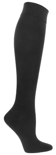 Compression Socks | Womens Black Compression Stockings