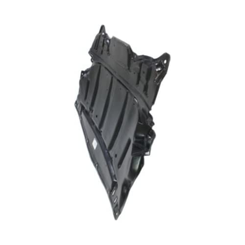 Plastic Front Engine Splash Shield For CR-V 10-11