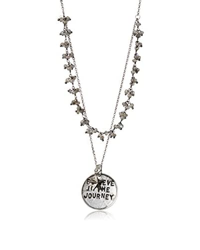 Alisa Michelle Believe In The Journey Necklace