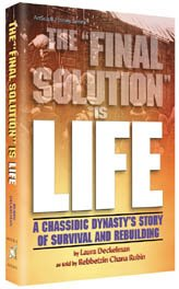 Final Solution Is Life