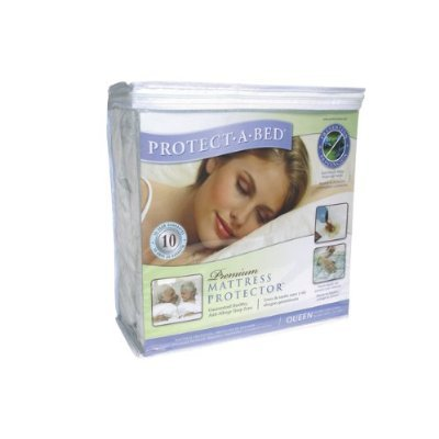 Protect a Bed Premium Mattress Protector Kingsize