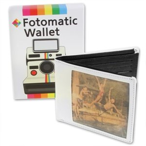 Thumbs Up! Fotomatic Wallet