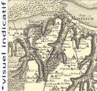 echange, troc Cartes de Cassini IGN - Carte ancienne : Ouessant - St-Pol-de-Léon