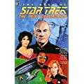 "The Best of ""Star Trek the Next Generation"""