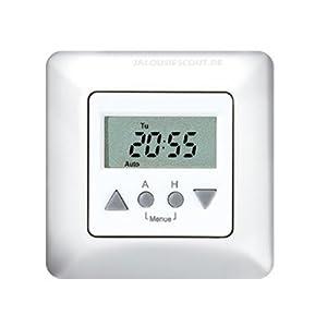 Vestamatic / Jarolift Zeitschaltuhr Multi Time Control Rolladensteuerung