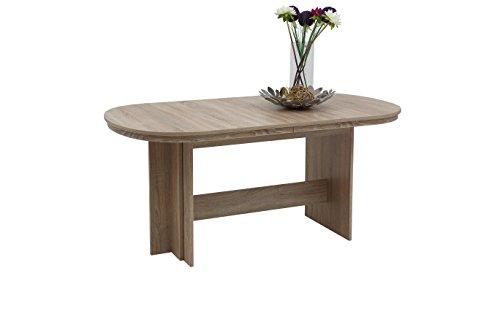 tischplatte ausziehbar preisvergleiche erfahrungsberichte und kauf bei nextag. Black Bedroom Furniture Sets. Home Design Ideas