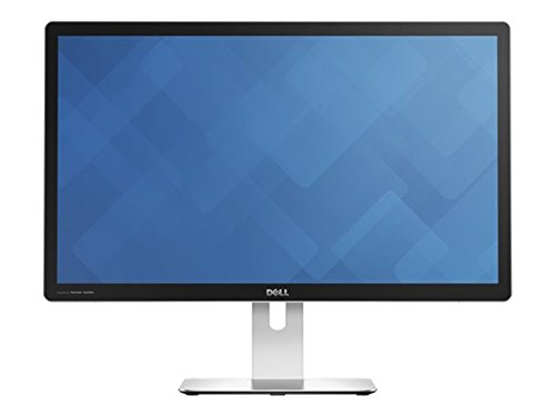 "Dell P2715Q Ecran PC IPS 27""  (3840 x 2160, 16:9, Garantie 3 ans)"