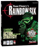 Tom Clancy's Rainbow Six  - Mac