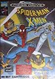 echange, troc Spiderman X Men [Megadrive FR]