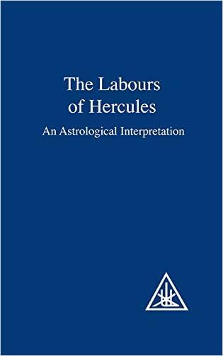 The Labours of Hercules: An Astrological Interpretation