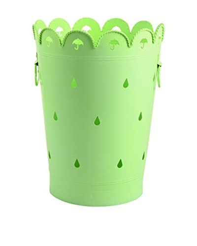 Villa D' Este paraplubak Rain groen