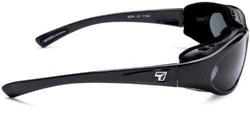 ハーレー乗り定番 7eye サングラス SPF100 Boraモデル R
