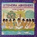 echange, troc Jitendra Abhisheki - Hymns From The Vedas And Upanishads