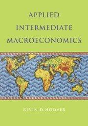 Applied Intermediate Macroeconomics front-1025967